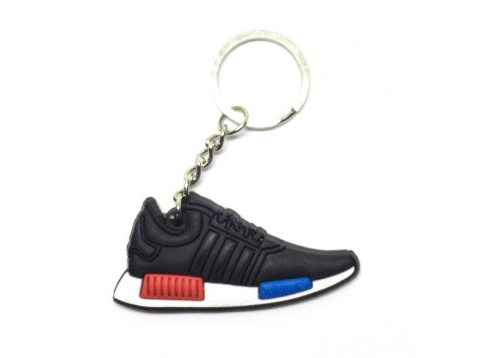 Prívesok Adidas NMD R1 Čierna (1)