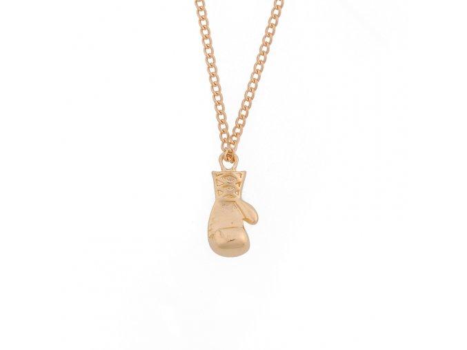 Boxerská rukavica náhrdelník (17)