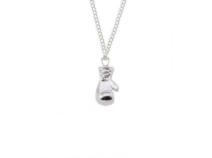 Boxerská rukavica náhrdelník (16)