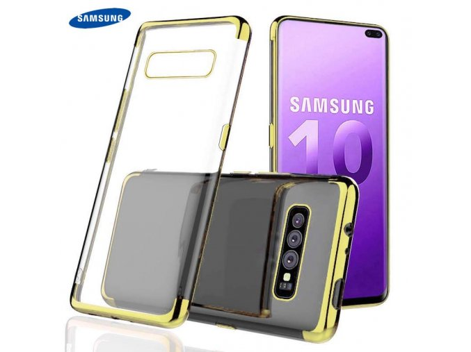 Roybens Basic Silikonovy obal pre Samsung 5