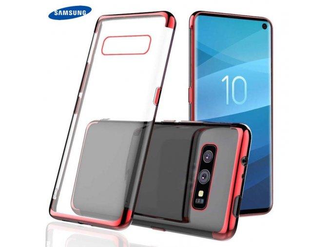 Roybens Basic Silikonovy obal pre Samsung 2