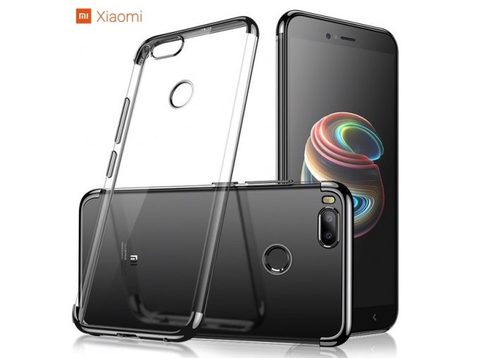 Roybens Basic pre Xiaomi silikonovy obal pre xiaomi 4