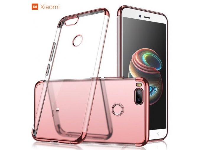 Roybens Basic pre Xiaomi silikonovy obal pre xiaomi 2