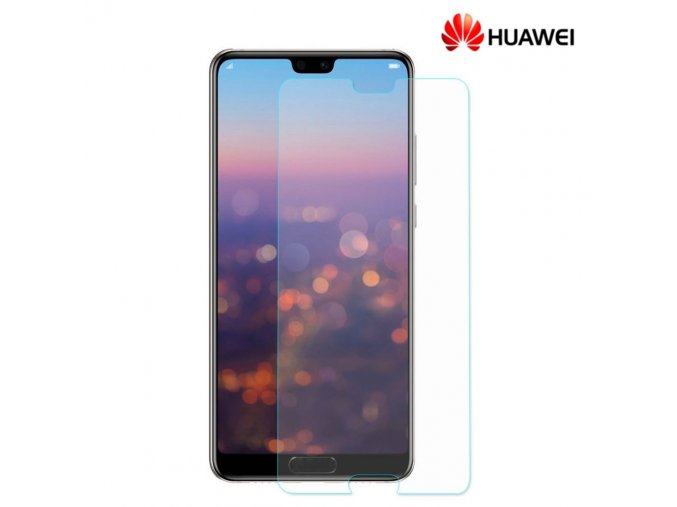 Guardian Glass - Tvrdené sklo pre Huawei