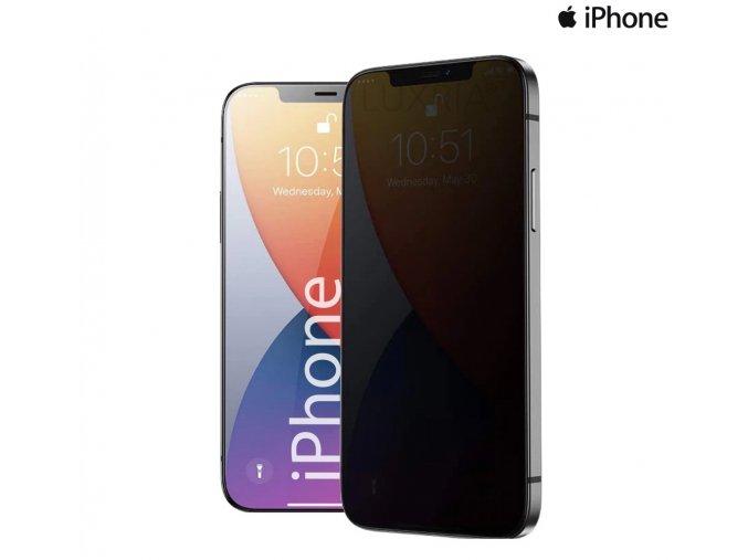 Luxria Privacy Glass pre iPhone Full Size sklo s ochranou súkromia (1)