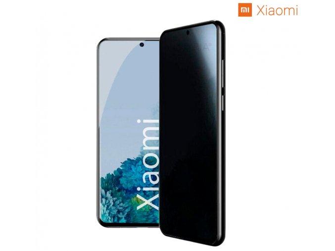 Luxria Privacy Glass pre Xiaomi Full Size sklo s ochranou súkromia (4)