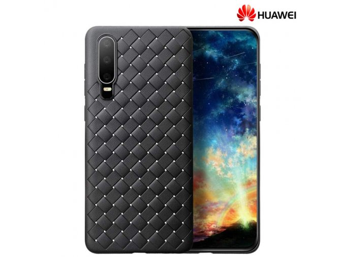 Luxria Woven ohybny obal pre huawei 7