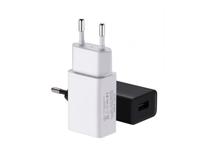 nabijaci adapter luxria m520 1x usb 5v 2a 7