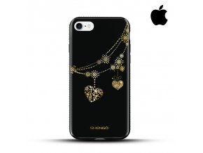 Black Talisman iPhone Heart (1)