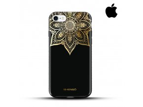 Black Talisman iPhone Abstrakt (1)