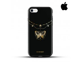 Black Talisman iPhone Butterfly (1)