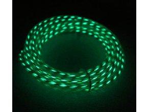 Smart Led USB kábel Zelený (1)