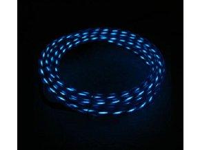 Smart Led USB kábel Modrý (1)