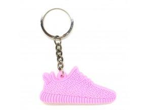 Prívesok Adidas YEEZY Boost 350 Ružová (1)