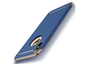 Majestic Gold obal pre iphone X modrý (1)