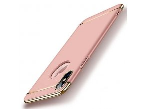 Majestic Gold obal pre iphone X rose gold (1)