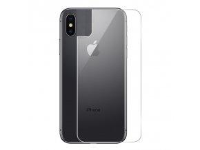 Zadné ochranné sklo pre iPhone X (1)