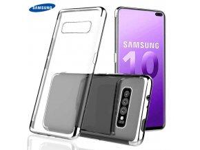 Roybens Basic Silikonovy obal pre Samsung 4