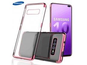 Roybens Basic Silikonovy obal pre Samsung 3