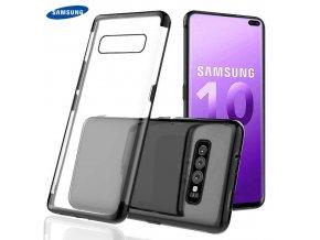 Roybens Basic Silikonovy obal pre Samsung 1