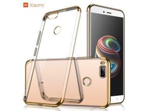 Roybens Basic pre Xiaomi silikonovy obal pre xiaomi 5