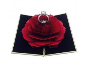 Rose Box Zlaty (1)