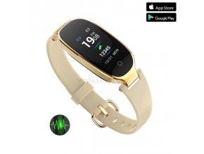 Elegant Band S3 Plus elegantný smart náramok pre zeny 3