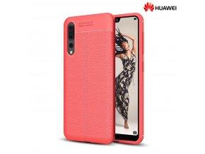 Roybens Litchi Huawei silikonovy obal pre Huawei 4