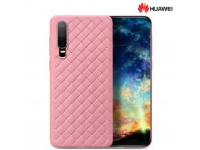 Luxria Woven ohybny obal pre huawei 1