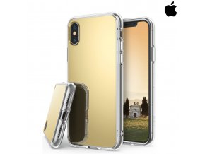 Luxria Mirror Zrkadlový obal pre iPhone 20 kópia 2