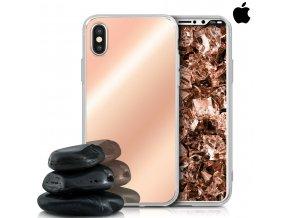 Luxria Mirror Zrkadlový obal pre iPhone 20
