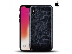 Luxria Crocodile obal s motívom krokodila pre iphone a samsung 4