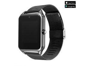 Luxria Watch Z60 Inteligentne hodinky 6