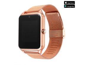 Luxria Watch Z60 Inteligentne hodinky 4