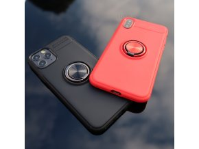 Roybens Ring Huawei, Obal so stojanom a prstencom 4