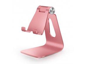 Luxria Phone Stand Drziak, stojan na stol pre mobilny telefon, ipad, tablet s dozivotnou zarukou 3