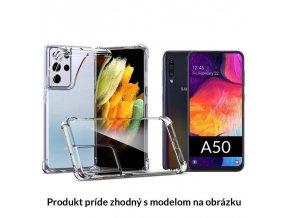 Luxria Clear Absorb Samsung silikonovy obal pre samsung 1