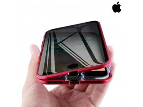 Magneticky obal pre iPhone s funkciou ochrany sukromia 25