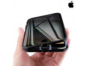 Magneticky obal pre iPhone s funkciou ochrany sukromia 5