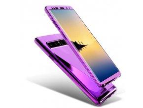Roybens Premium Samsung - Chrome Purple