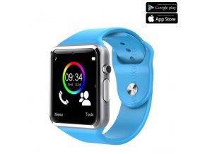 Luxria SmartWatch A1 modre