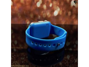 Luxria Classic A1 - Modre smartwatch 1