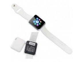 Luxria Classic A1 Biele smartwatch 4
