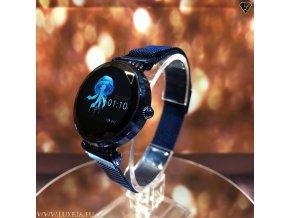 Luxria SmartWatch SL08 - Modre smarthodinky