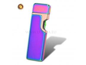 Simple Laser - Plazmový zapaľovač dúhový