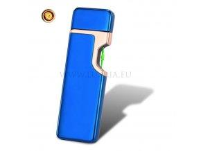 Simple Laser - Plazmový zapaľovač modrý