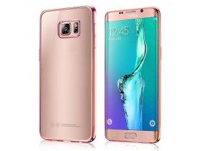 Luxria Elegantna Ružová Samsung 1
