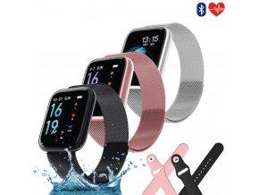 Luxria SmartWatch LX1 Pro inteligentne hodinky