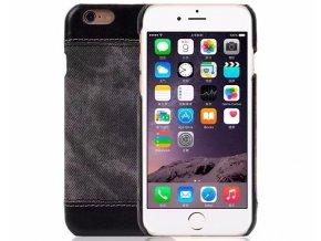 Black Denim iPhone 6s 4a075ae93ad