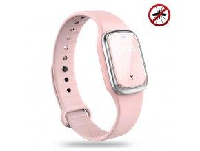 Luxria Anti Mosquito Watch digitálne hodinky s odpudzovačom hmyzu 9